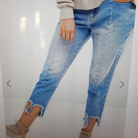 89172009fe34ee ASOS Jeans | Daisy Street | Poshmark